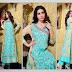 Pakistani Party Wear   Kurta Shalwar With Dupatta For Girls By Rujhan
