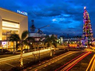 Hotel Murah Dekat Stasiun Purwokerto - Horison Purwokerto Hotel