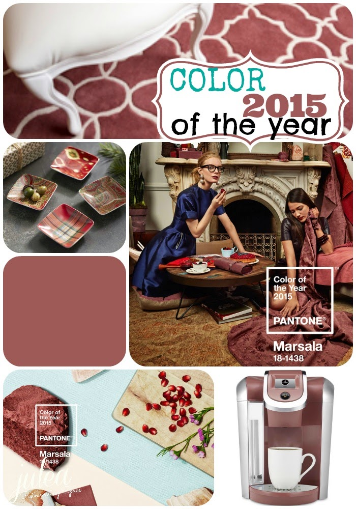 2015 color of the year tales of an interior stylist, julea