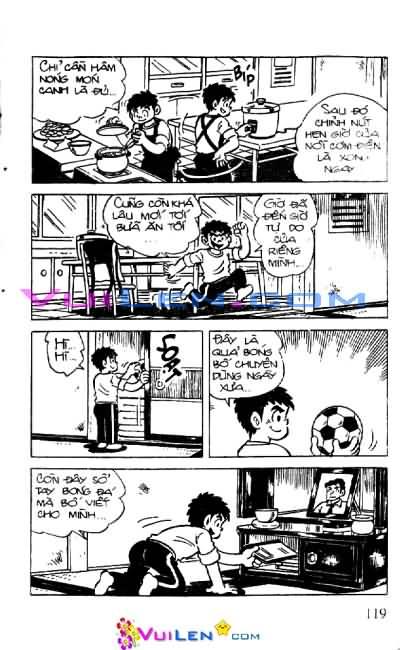 Jindodinho - Đường Dẫn Đến Khung Thành III  Tập 1 page 120 Congtruyen24h