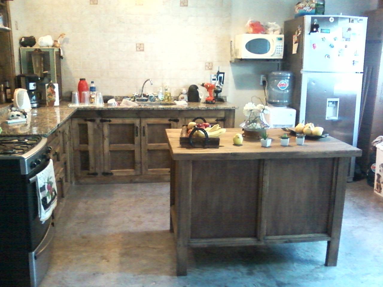 muebles de cocina fom: