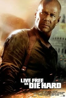 Streaming Live Free or Die Hard (HD) Full Movie