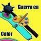 Guerra en Color!!!