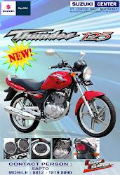 New Thunder 125