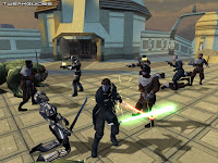 Star Wars Knights of the Old Republic pc