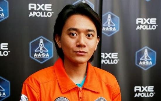 Rizman, Astronot Indonesia yang Segera Mengangkasa