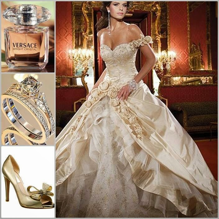 amazing wedding dresses 2014 world business