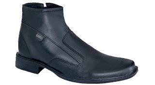 sepatu bots pria terbaru