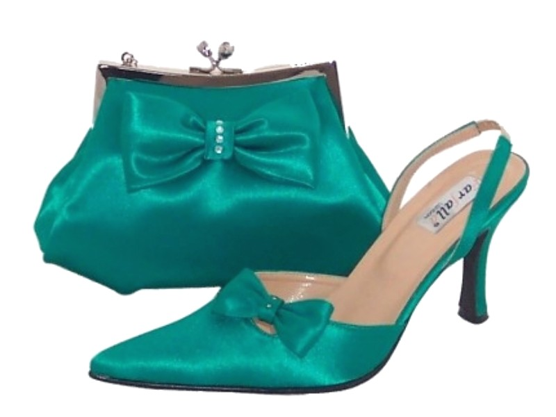 My Fashion Trendz: Party shoes and Bags