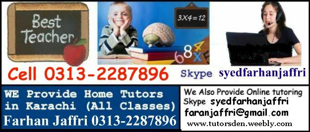 Home Tutor Academy Lahore. Home Teacher Tuition Provider O/A level,BBA,MBA,Accounting,Math,IELTS