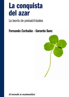 La Conquista del Azar - Fernando Corbalán