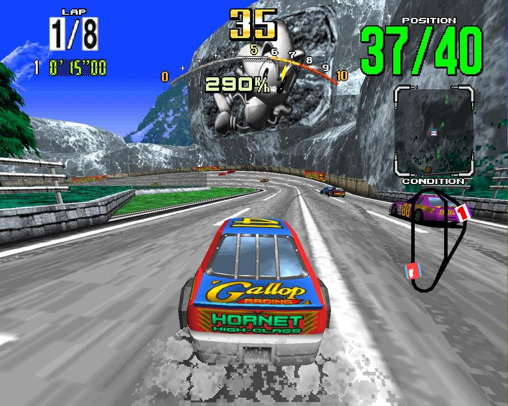 Real Car Games For Android