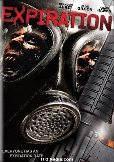 Expiration (2011) DVDRip XviD - IGUANA