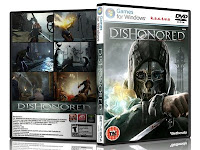 Download Game Dishonored for PC