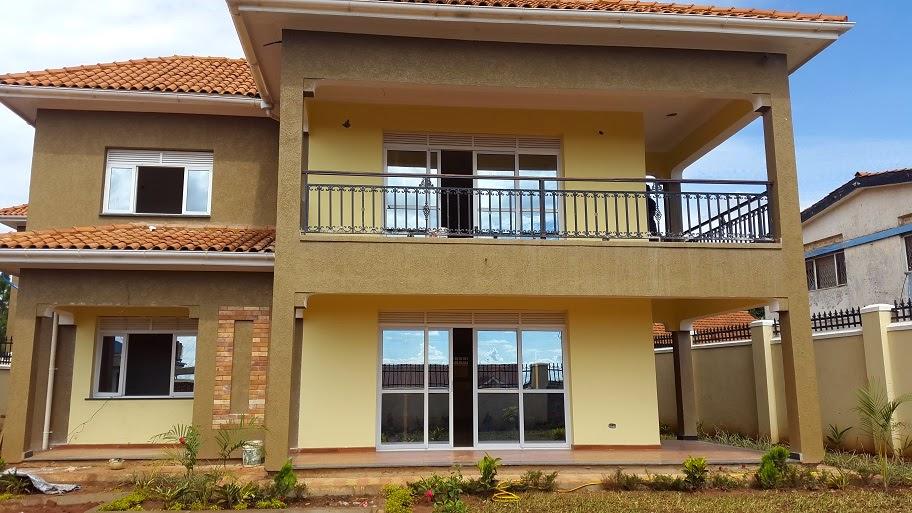 Houses for sale kampala uganda new homes for sale bunga for House designs in uganda