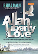 Novel Allah, Liberty, and Love