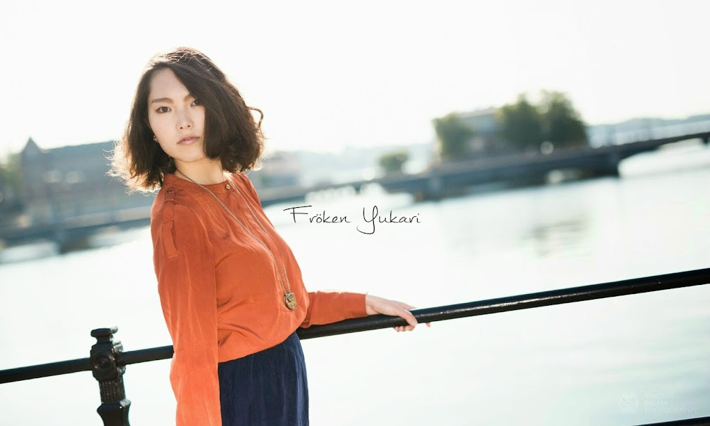 Fröken Yukari