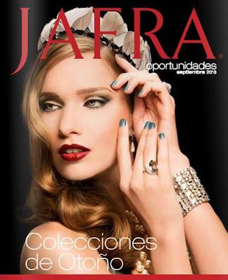 jafra catalogo septiembre 2013