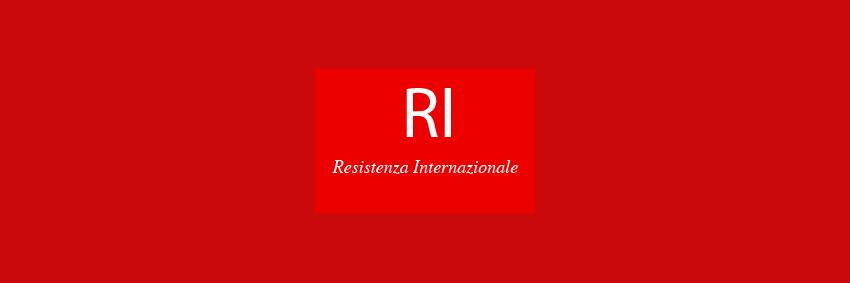 RESISTENZA INTERNAZIONALE