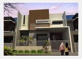 Kumpulan Desain Rumah Minimalis Terbaru 15