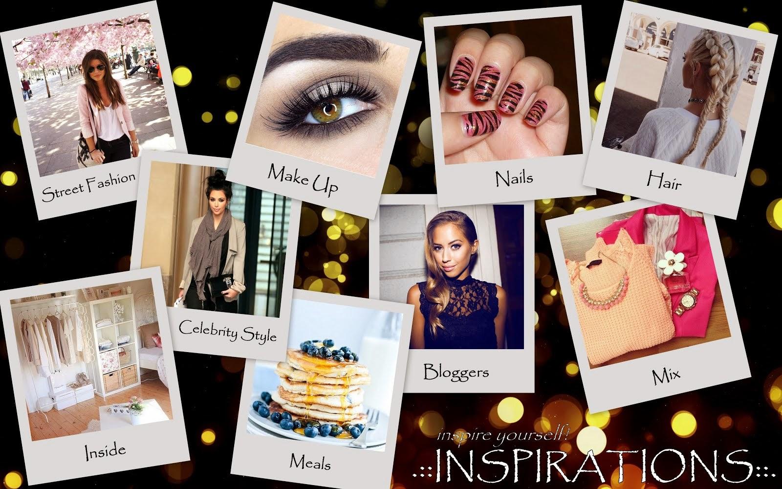 .::INSPIRATIONS::.
