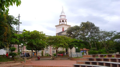 TESALIA-HUILA