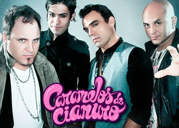 La mejor banda Rock Venezolana