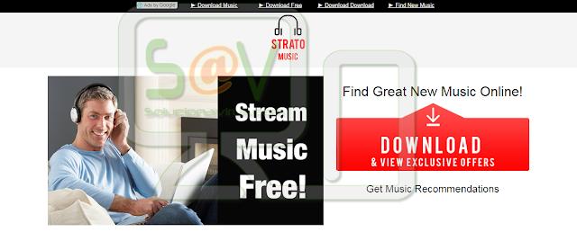 StratoMusic - Virus