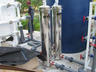 filter air hydro lampung