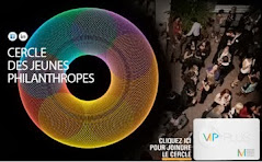 CERCLE DES JEUNES PHILANTHROPES / The YOUNG PHILANTHROPISTS' CIRCLE