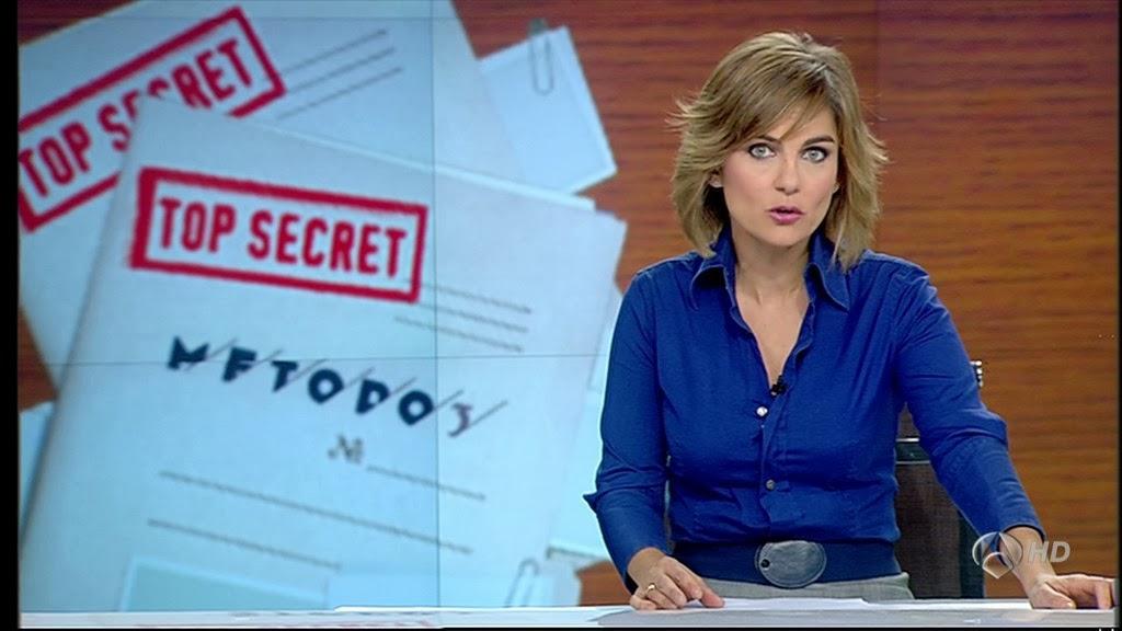 LOURDES MALDONADO, ANTENA 3 NOTICIAS (09.12.13)