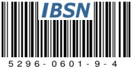 IBSN DREAMS IN BOOKS.