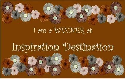 I won challenge  #13