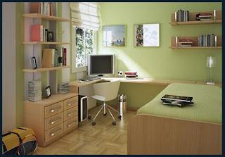 hiasan bilik tidur yang sempit | berkongsi gambar hiasan