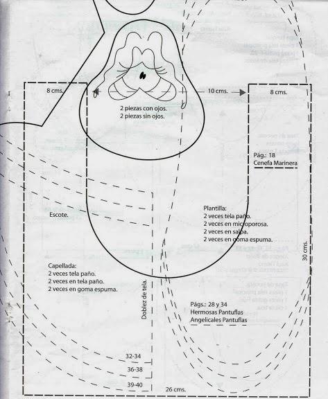 Lenceria De Baño En Patchwork:Revista Lencería para el hogar gratis – Revistas de manualidades