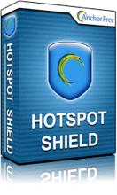 Hotspot Shield 2.61