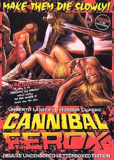 Cannibal Ferox Uncut 1981