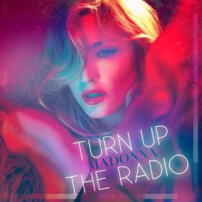 Madonna - Turn Up The Radio Lyrics