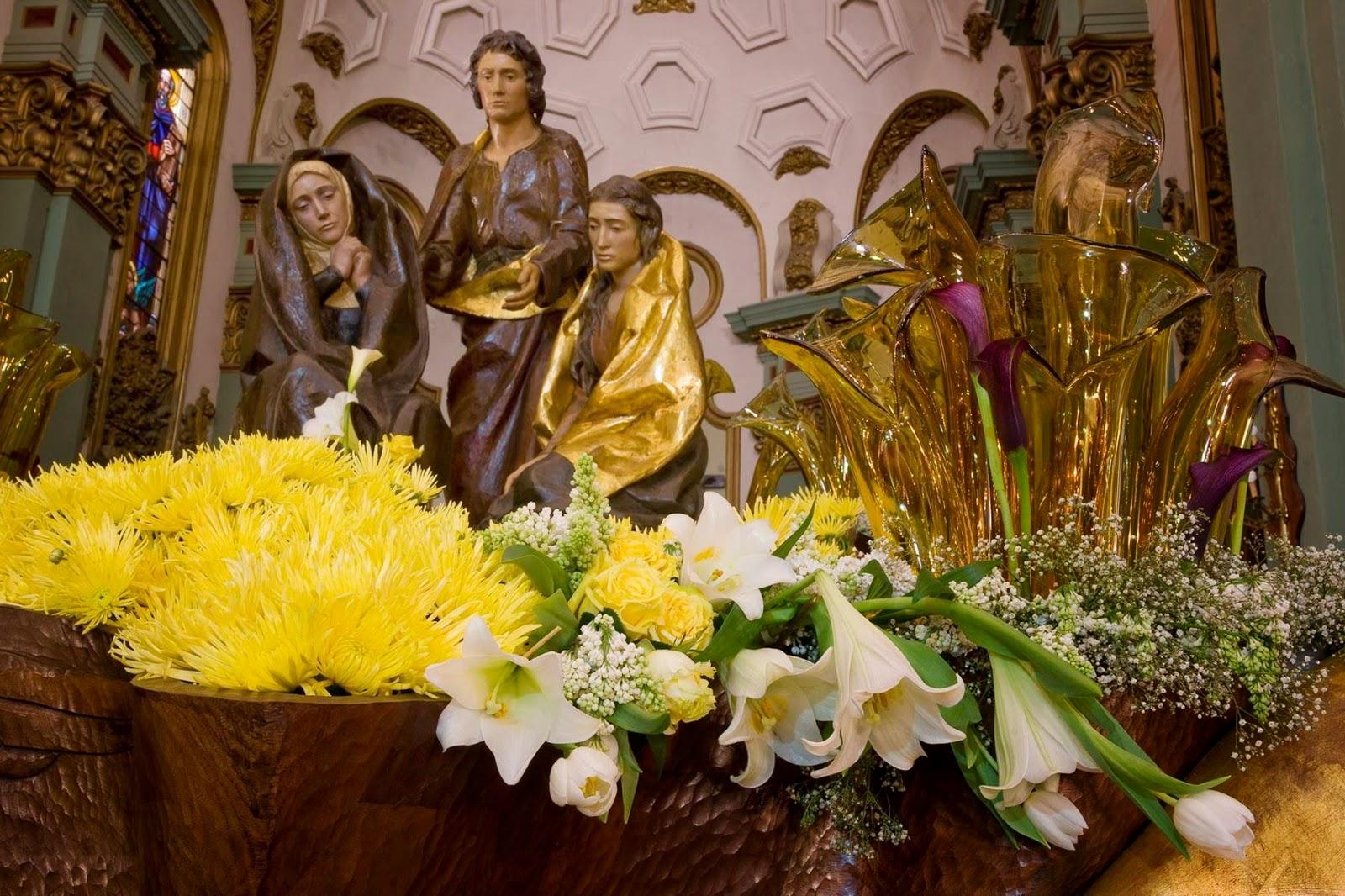 Trono Semana Santa Cartagena 17