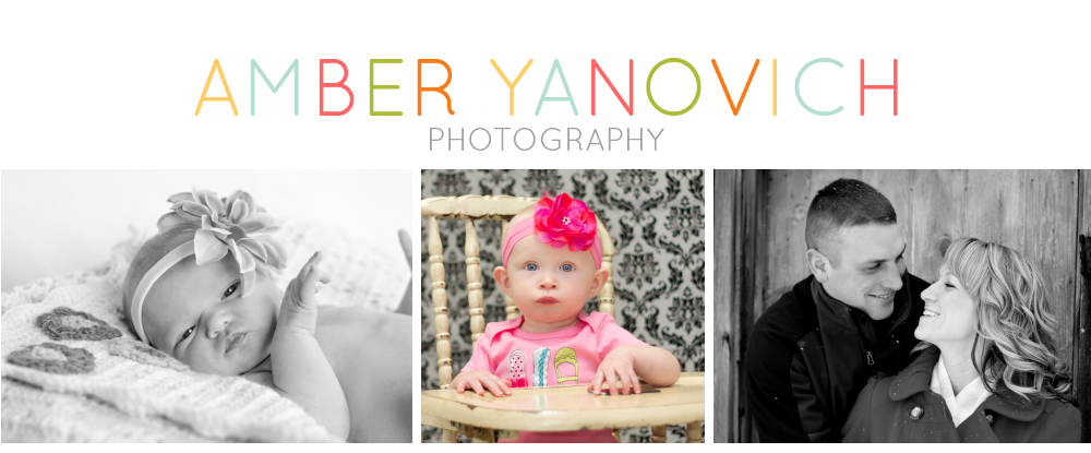 Amber Yanovich Photography