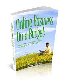 Order the book:  Online Business on a Budget