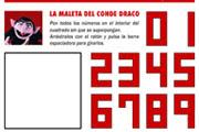 LA MALETA DEL CONDE DRACO