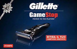 coupon Gillette Fusion ProGlide