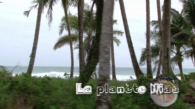 LA PLANETE NIAS-TRAILER-