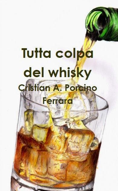 """""""Tutta colpa del whisky"""" (2015)"""
