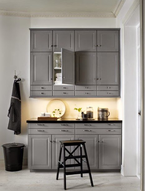 Latest collection of ikea kitchen units designs and reviews - Small kitchens ikea ...