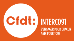 CFDT INTERCO91 <br>Section de Saulx les Chartreux