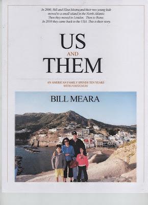 Bill's New Book!