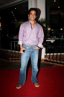 Celbs at 'Ferrari Ki Sawaari' Success Bash Organized by Prem Chopra