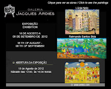 Coletiva - Jacques Ardies